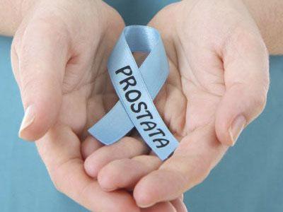 Día Mundial de Cáncer de Próstata