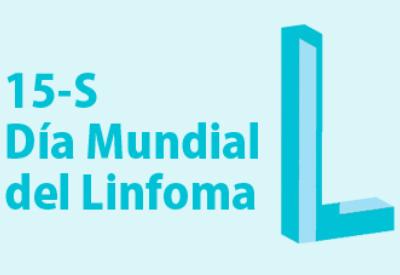 15 de septiembre – DÍA MUNDIAL DEL LINFOMA
