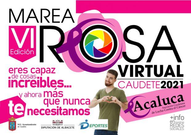 VI Marea Rosa Virtual